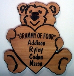 wood-sign-custom-shaped-teddy-with-heart
