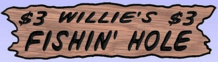 driftwood-wooden-fishing-pond-sign